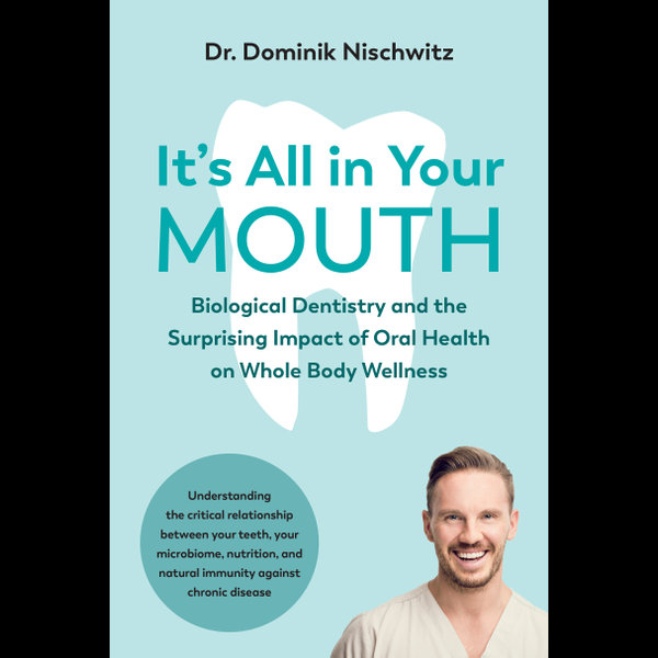 it-s-all-in-your-mouth book